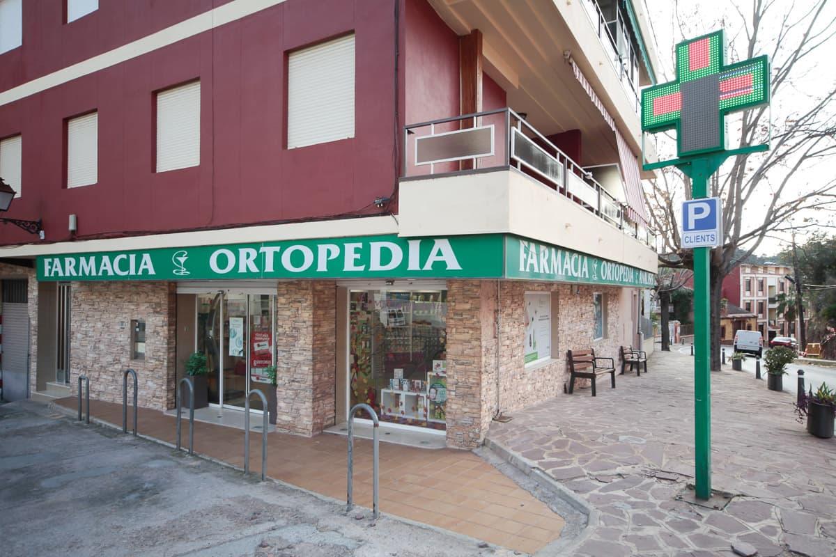 Farmacia Baix